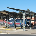 Bairnsdale Station Bus Terminal (1)