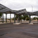 Bairnsdale Station Bus Terminal (2)