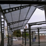 Bairnsdale Station Bus Terminal (3)