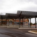 Bairnsdale Station Bus Terminal (6)