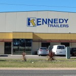 Kennedy's Trailers